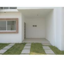 Foto de casa en venta en  1, centro, yautepec, morelos, 2823674 No. 01