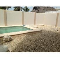 Foto de casa en venta en  1, chelem, progreso, yucatán, 1401819 No. 01