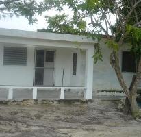 Foto de casa en venta en  1, chicxulub puerto, progreso, yucatán, 1979504 No. 01