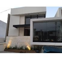 Foto de casa en venta en  1, cimatario, querétaro, querétaro, 2548500 No. 01