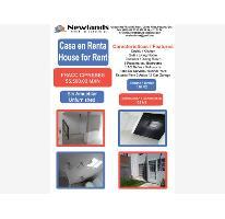 Foto de casa en renta en  1, cipreses, salamanca, guanajuato, 2354450 No. 01