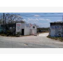 Foto de nave industrial en venta en  1, ciudad industrial, mérida, yucatán, 1840288 No. 01