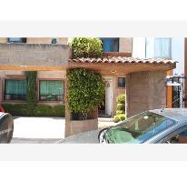 Foto de casa en venta en  1, claustros de san miguel, cuautitlán izcalli, méxico, 2752405 No. 01