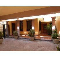 Foto de casa en venta en  1, claustros del parque, querétaro, querétaro, 1901262 No. 01