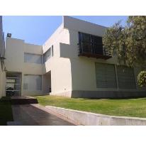 Foto de casa en renta en  1, club de golf hacienda, atizapán de zaragoza, méxico, 2667940 No. 01
