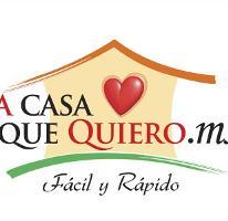 Foto de casa en venta en 1 1, cocoyoc, yautepec, morelos, 804775 No. 01