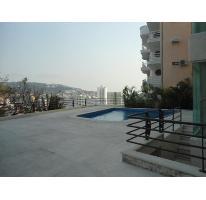 Foto de departamento en renta en villa vera 1, condesa, acapulco de juárez, guerrero, 2064318 no 01