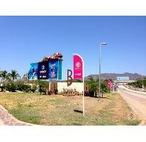 Foto de terreno habitacional en venta en  1, cruz de huanacaxtle, bahía de banderas, nayarit, 2806813 No. 01