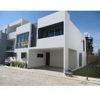 Foto de casa en venta en  1, cuautlancingo, puebla, puebla, 2553035 No. 01