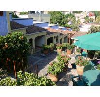 Foto de casa en venta en  1, cuernavaca centro, cuernavaca, morelos, 389554 No. 01