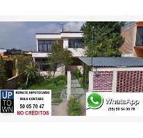 Foto de casa en venta en  00, melchor ocampo centro, melchor ocampo, méxico, 2963369 No. 01