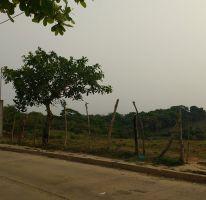 Foto de terreno habitacional en venta en 1 de mayo sn, diaz ordaz, agua dulce, veracruz, 1833866 no 01