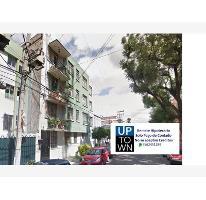 Foto de departamento en venta en  1, del carmen, benito juárez, distrito federal, 2693902 No. 01