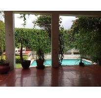 Foto de edificio en venta en  1, del empleado, cuernavaca, morelos, 2667367 No. 01