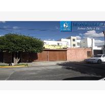 Foto de casa en venta en  1, del valle, san luis potosí, san luis potosí, 2074782 No. 01