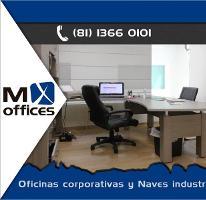 Foto de oficina en renta en vasconcelos 1, del valle, san pedro garza garcía, nuevo león, 3104053 No. 01