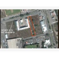 Foto de terreno comercial en venta en  1, desarrollo urbano 3 ríos, culiacán, sinaloa, 2672072 No. 01