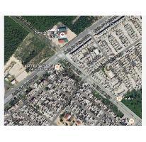 Foto de terreno habitacional en venta en  1, ejidal, solidaridad, quintana roo, 2238822 No. 01