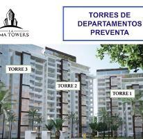 Foto de departamento en venta en  1, el campanario, querétaro, querétaro, 2695308 No. 01