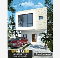 Foto de casa en venta en  1, el cantil, solidaridad, quintana roo, 2841846 No. 01