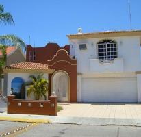 Foto de casa en venta en  1, el cid, mazatlán, sinaloa, 602317 No. 01