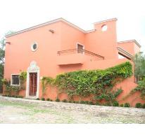 Foto de casa en venta en  1, el obraje, san miguel de allende, guanajuato, 2714285 No. 01