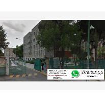 Foto de departamento en venta en  1, el olivo, gustavo a. madero, distrito federal, 2226686 No. 01