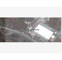 Foto de terreno industrial en venta en  1, el paraíso, el marqués, querétaro, 2658836 No. 01