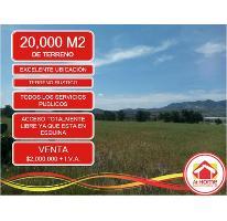 Foto de terreno comercial en venta en  1, el saucillo, mineral de la reforma, hidalgo, 2677260 No. 01
