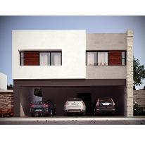 Foto de casa en venta en  1, el uro, monterrey, nuevo león, 2823356 No. 01