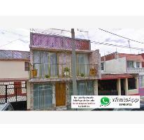 Foto de casa en venta en  1, fovissste, gustavo a. madero, distrito federal, 1807430 No. 01