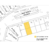 Foto de terreno habitacional en venta en  1, fraccionamiento fuentes de la laja, apaseo el grande, guanajuato, 2057332 No. 01