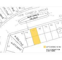 Foto de terreno habitacional en venta en  1, fraccionamiento fuentes de la laja, apaseo el grande, guanajuato, 2057390 No. 01