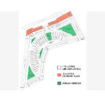 Foto de terreno habitacional en venta en  1, fraccionamiento fuentes de la laja, apaseo el grande, guanajuato, 2696620 No. 01