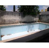 Foto de casa en venta en  1, garcia gineres, mérida, yucatán, 2668888 No. 01