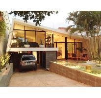 Foto de casa en venta en  1, garcia gineres, mérida, yucatán, 2685594 No. 01