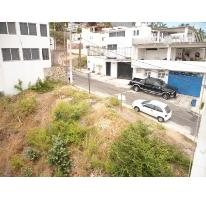 Foto de terreno habitacional en venta en la loma 1, hornos insurgentes, acapulco de juárez, guerrero, 1395453 no 01