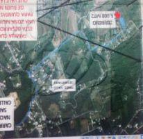 Foto de terreno habitacional en venta en 1, huajuquito o los cavazos, santiago, nuevo león, 1411859 no 01