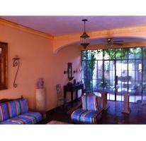 Foto de casa en venta en  1, independencia, san miguel de allende, guanajuato, 699225 No. 01
