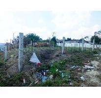 Foto de terreno habitacional en venta en  1, infonavit las granjas, tuxpan, veracruz de ignacio de la llave, 2669304 No. 01
