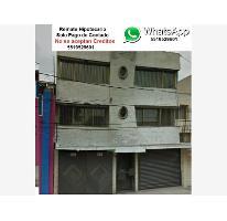Foto de casa en venta en  1, jardín balbuena, venustiano carranza, distrito federal, 2711031 No. 01