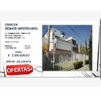 Foto de casa en venta en  1, jardín balbuena, venustiano carranza, distrito federal, 2795824 No. 01