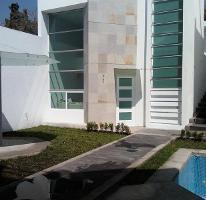 Foto de casa en venta en escondida 1, jardines de ahuatepec, cuernavaca, morelos, 1433785 No. 01