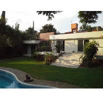 Foto de casa en venta en  1, jardines de ahuatepec, cuernavaca, morelos, 2682265 No. 01