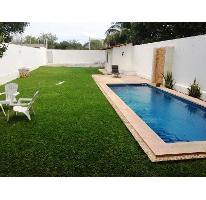 Foto de casa en venta en 1 1, santa rosa, mérida, yucatán, 1702578 no 01