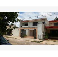 Foto de casa en venta en  1, jardines de mérida, mérida, yucatán, 2681862 No. 01