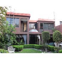 Foto de casa en renta en  1, jardines de san mateo, naucalpan de juárez, méxico, 2673437 No. 01