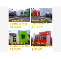 Foto de casa en venta en  1, jardines de sauceda, guadalupe, zacatecas, 2659784 No. 01