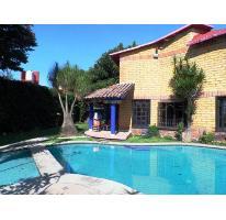 Foto de casa en venta en x 1, ocotepec, cuernavaca, morelos, 893797 no 01