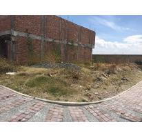 Foto de terreno habitacional en venta en la condesa, juriquilla 1, juriquilla, querétaro, querétaro, 2080962 no 01